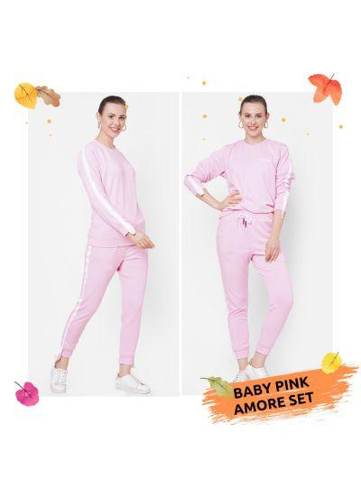 Baby Pink Amore Set